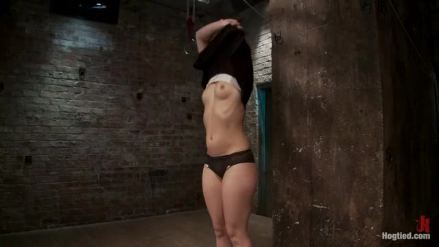 remy Lacroix - A-hole From Hogtied