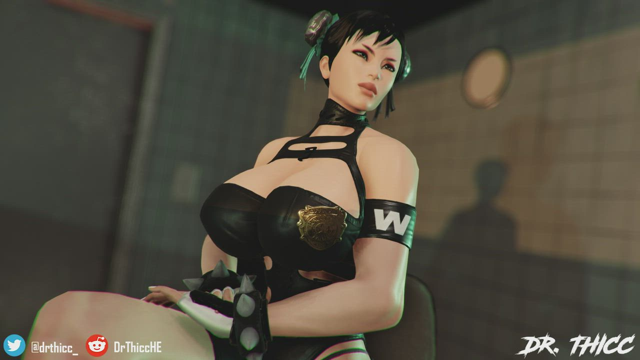 3D Animation Big Ass Big Dick Bondage Bouncing Bouncing Tits Cock Cowgirl Femdom Gamer Girl Goth Handcuffed Hentai Muscular Girl Police Reverse Cowgirl Rule34 Thick