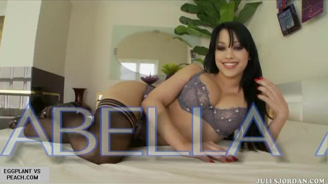 abella Anderson: All-In-1