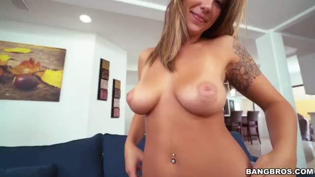 Layla London Has Beautiful Curves and Big Tits