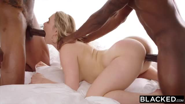 mia Taking two BBC'S
