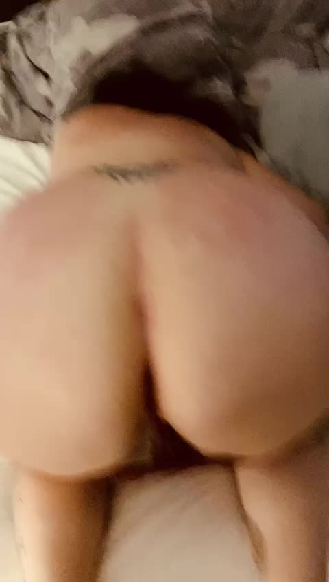 I do love being spanked and fucked