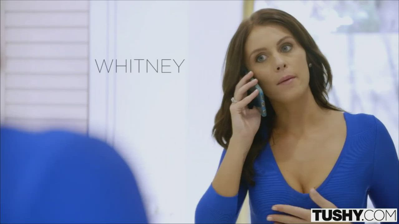 Whitney Westgate - Hot Wife Bribed for Anal