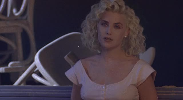 sherilyn Fenn- Two Moon Junction