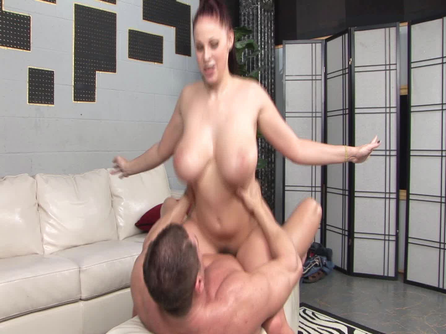 Gianna michaels ride cock bounce