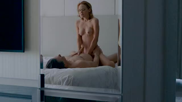 louisa Krause in The Girlfriend Experience