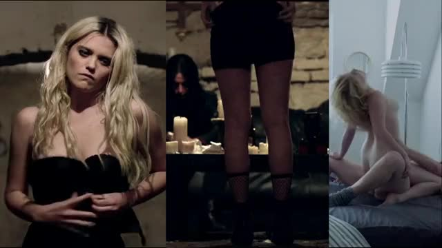 sky Ferreira - Lords of Chaos