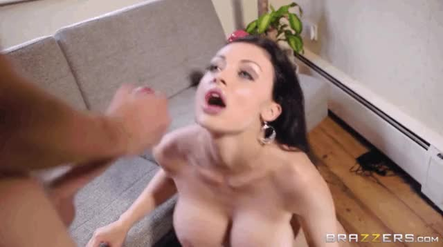 No negotiation possible for Danny. Straight to Aletta Ocean's face [xpost r/Danny_Being_Danny]