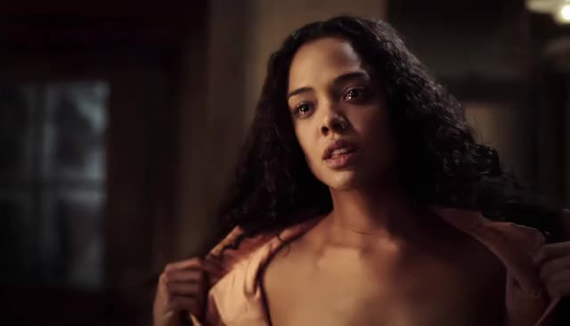 tessa Thompson back plot in
