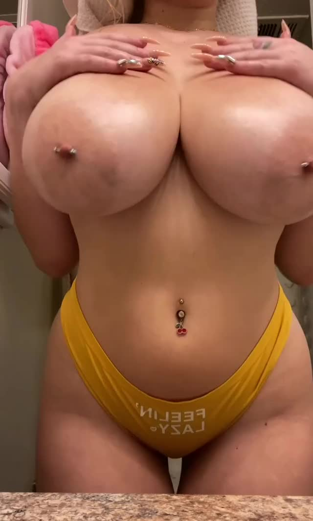 best tits out there