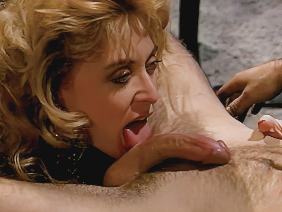 Nina Hartley- Beaver Ridge (1991)