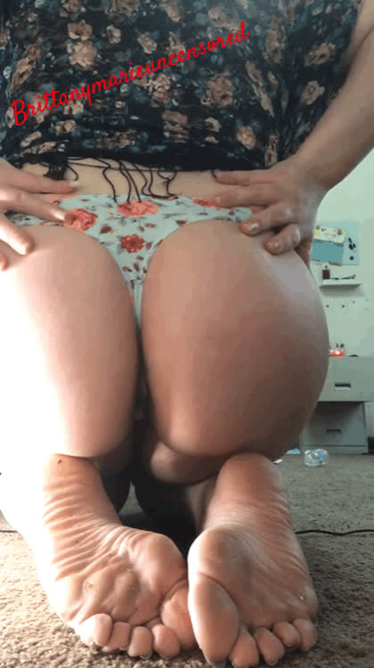 What would you do to these cheeks?