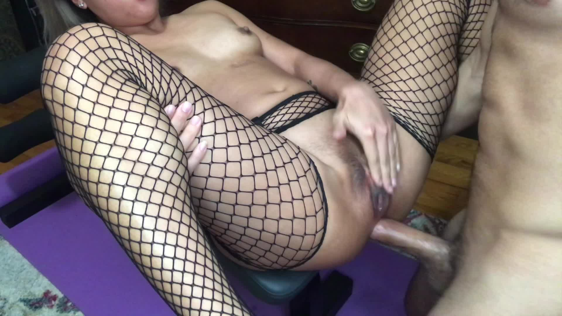 Fuck my ass so hard and deep I can't stop squirting please 😩
