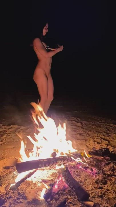 Fire Babe