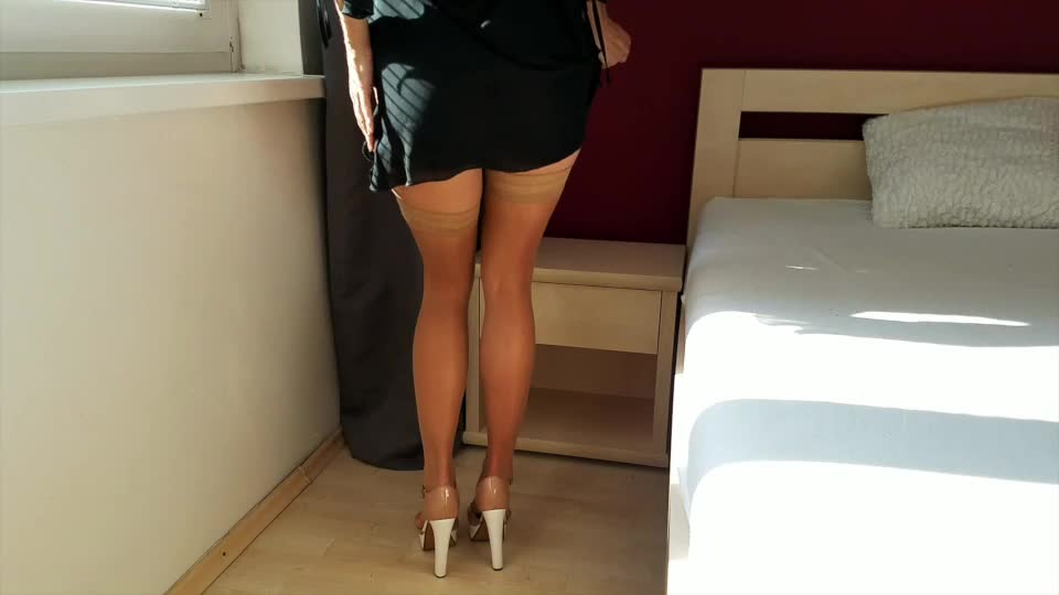Want to tease you!
