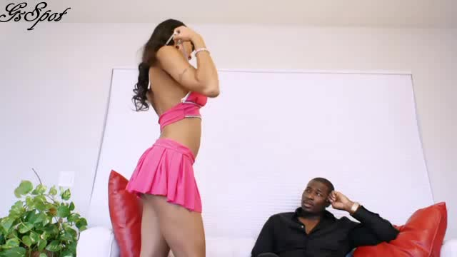 Evanni Solei - Scene 2 - Real Black Housewives Of LA 3