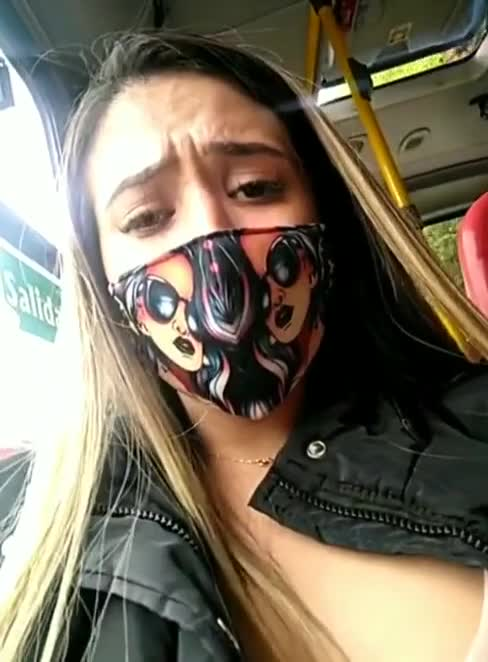 Bus Squirting