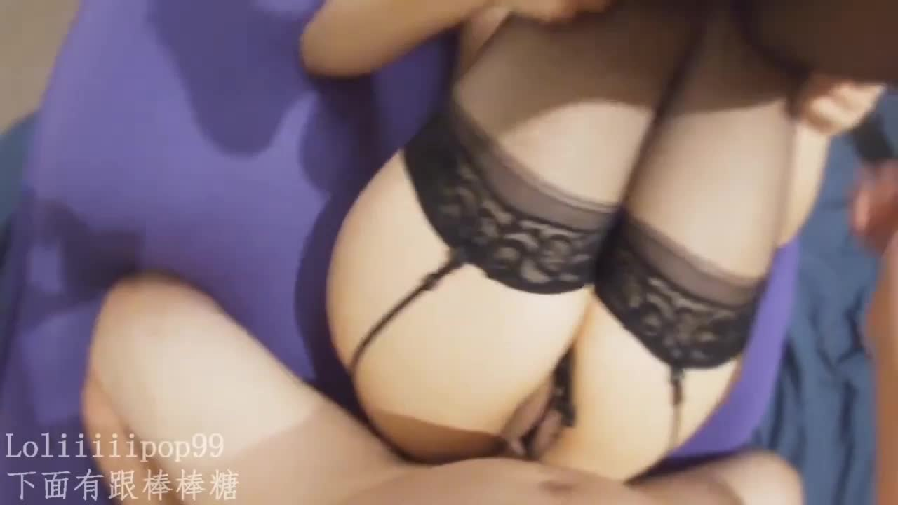 Chinese girl having an orgasm on a dick