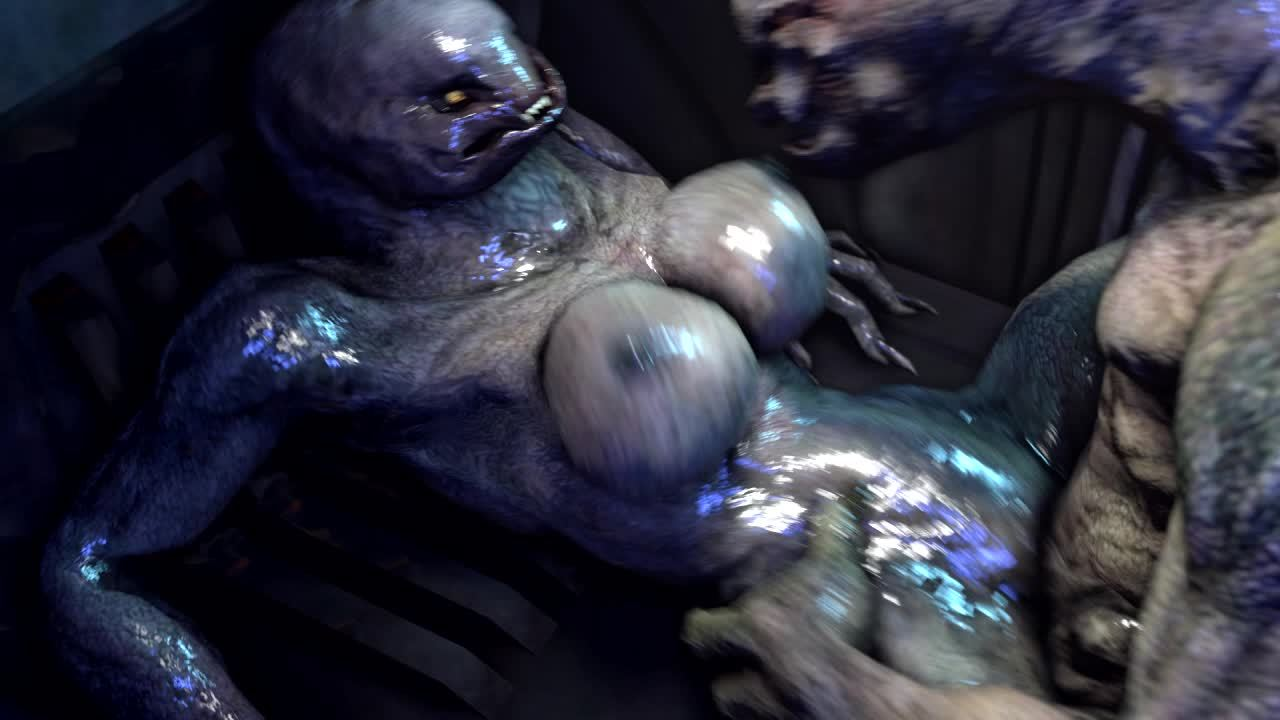 Halo porn video erotic cute pussies