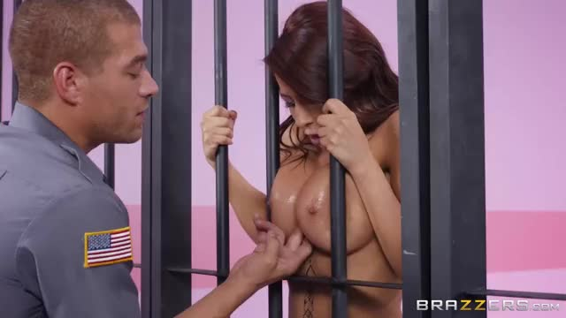 madison Ivy goes to jail
