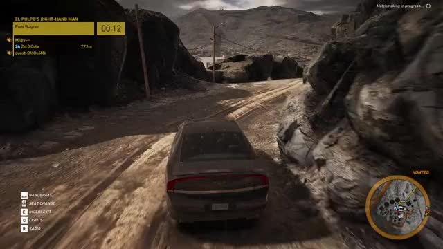 Watch Saving Zer0 GIF by YoueyyV (@josephm25) on Gfycat. Discover more Ghost Recon Wildlands GIFs on Gfycat