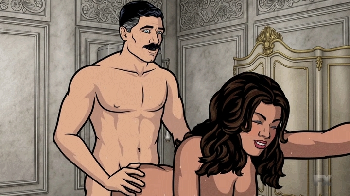 "Lana Kane from ""Archer"" [Season 6 spoiler?]"