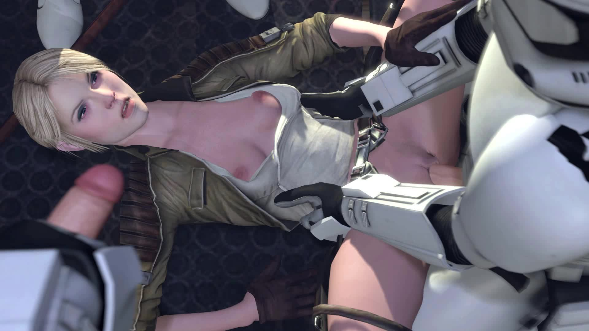 Star wars sex anime xxx picture