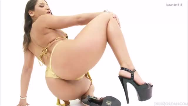 Abella Danger - Wet Asses 5