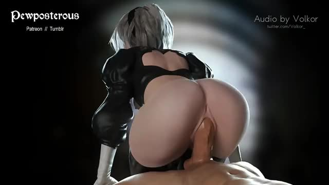 Watch 2B reverse cowgirl (Pewposterous) by iRule34.com on RedGIFs.com, the best porn GIFs site. RedGIFs is the leading free porn GIFs site in the world. Browse millions of hardcore sex GIFs and the NEWES...