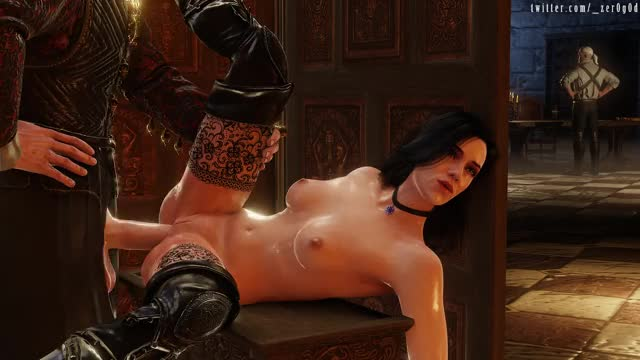 yennefer fucked by Emhyr