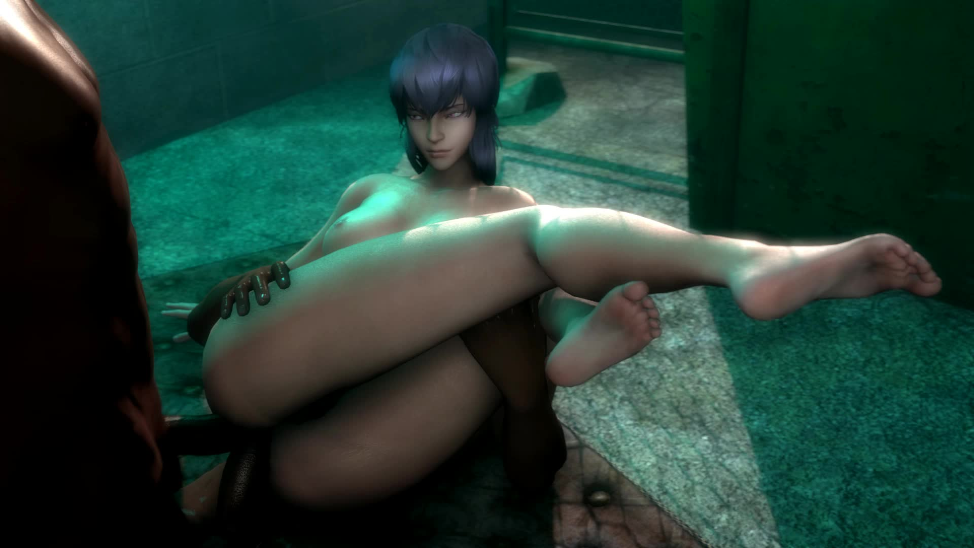 Image xxx 3d ghost naked clips