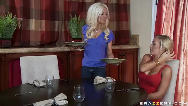 home Cooked Boobies - Helly Mae Hellfire & Keiran Lee