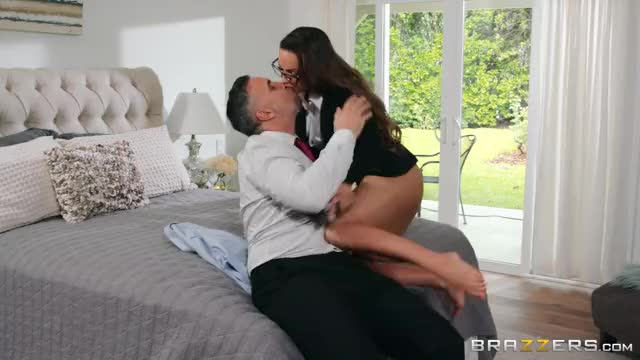 abigail Mac & Amber Jade - Amber In The Hills Part two