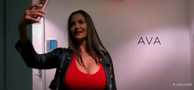 ava Addams - BLACKED