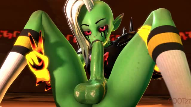 lord dominator self engulf