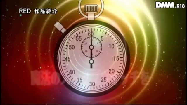 mizuki Yume, Andou Rei - The Magical Stopwatch! Can We Make This Nurse Stop In Her Tracks