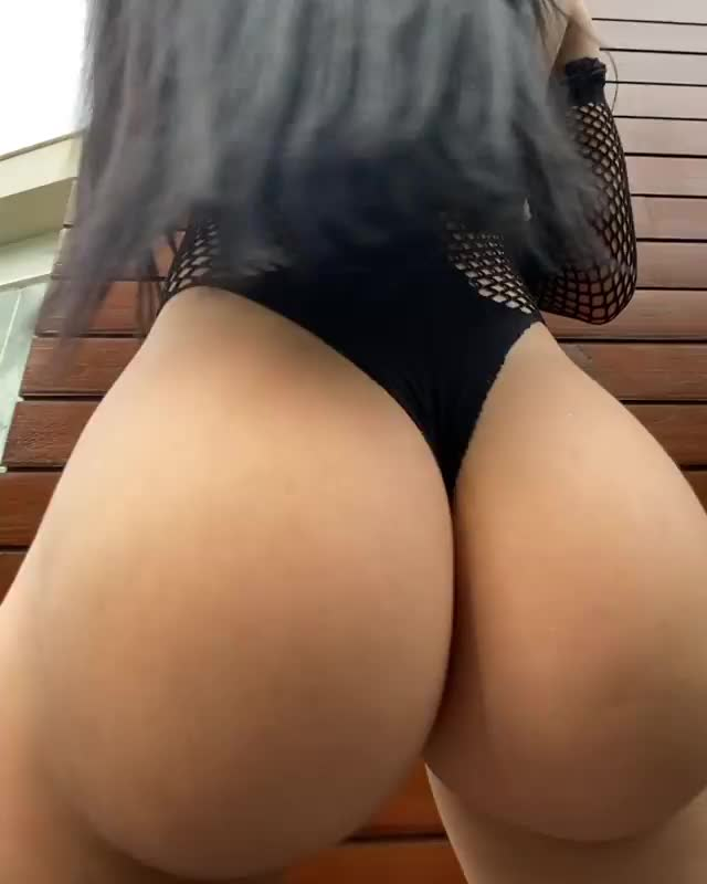 colombian Booty