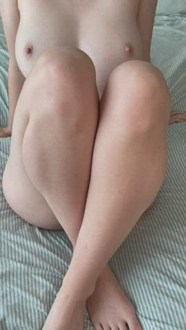 Could this pussy tempt you?