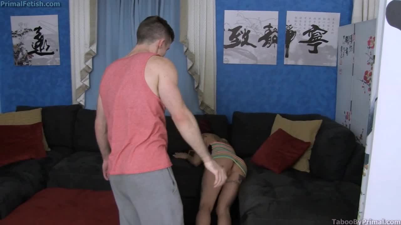 Anna forced into multiple hard fuck