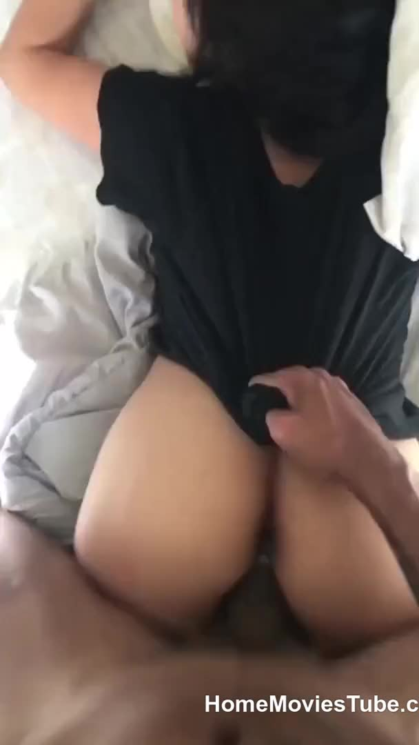 Latina booty taking my 9inch