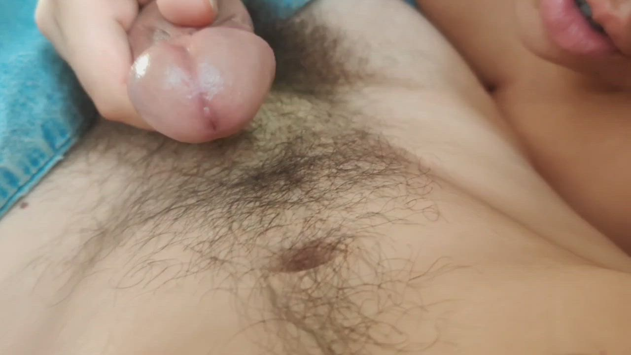 Milking A Gusher – a cum video every Tuesday – Onlyfans/fevrdream