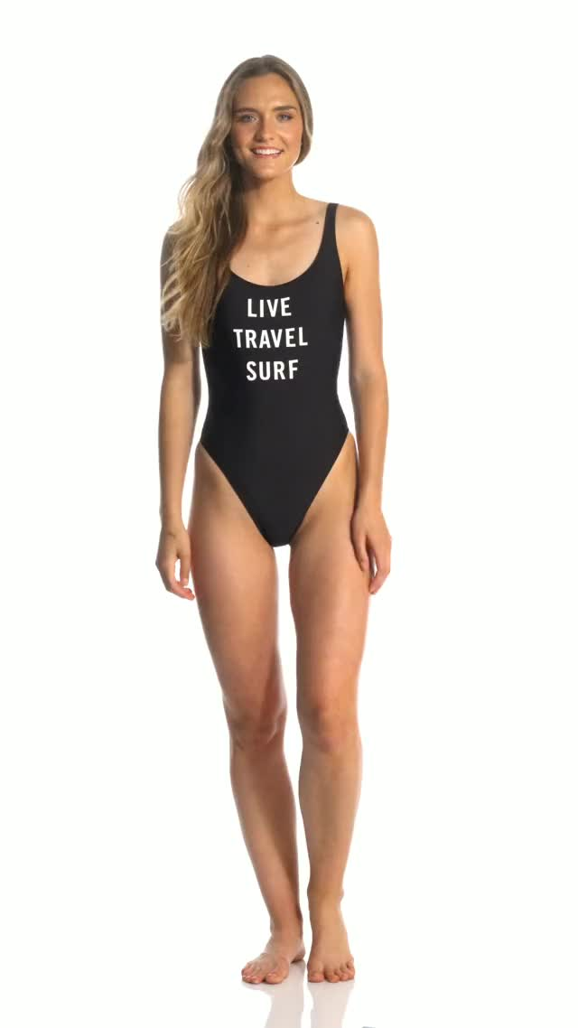 ideal One Piece