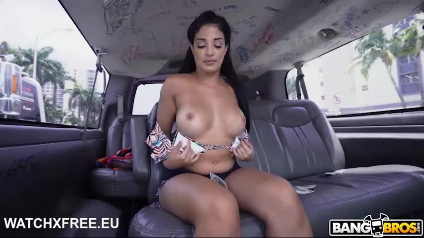 Latina misty quinn gets banged doggystyle in the car porn photo online