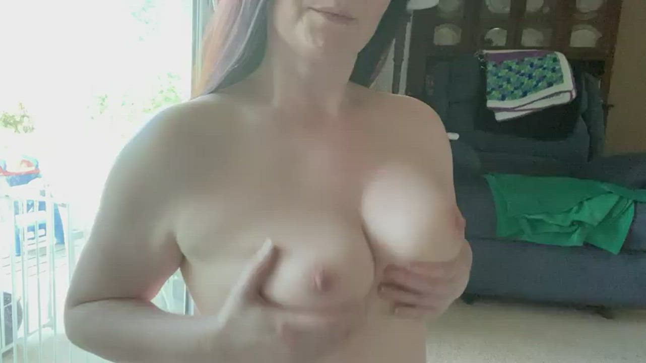 Titty time is the best time 👅