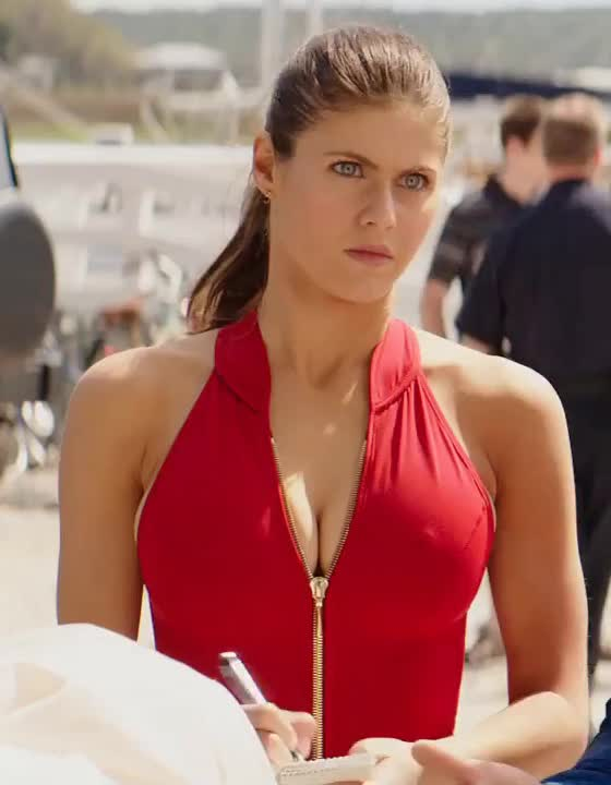 Watch Alexandra Daddario GIF by r/Celebhub (@celebs) on Gfycat. Discover more Alexandra Daddario, Celebhub GIFs on Gfycat