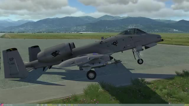 Watch DCS A-10C GIF by YoueyyV (@josephm25) on Gfycat. Discover more gaming GIFs on Gfycat