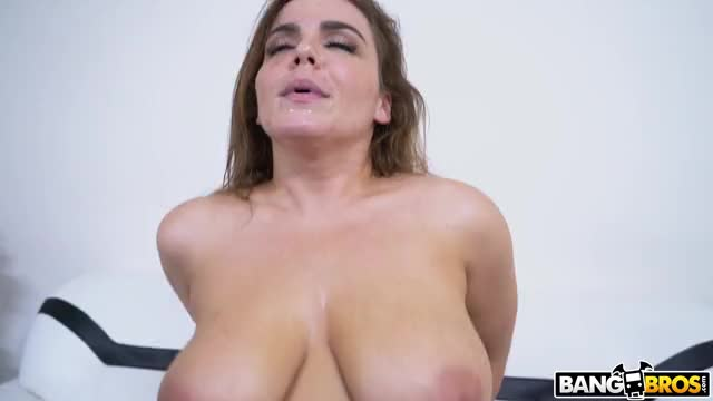 lARGE titty cowgirl goes wild on BBC