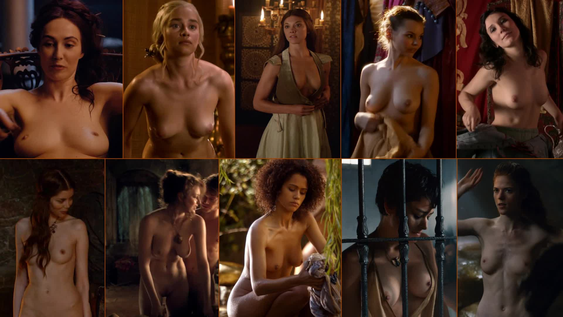 Game of Thrones - Various 1080p