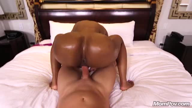 incredible A-hole Reverse Cowgirl