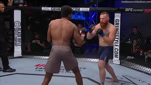 Watch Kennedy Nzechukwu def. Dennis Bryant in the 1st via TKO! #DWTNCS GIF by Wildmatt (@wildmatt) on Gfycat. Discover more related GIFs on Gfycat